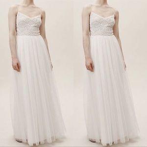BHLDN Avaline Gown NWT